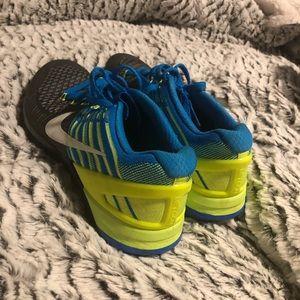 Nike Shoes - Nike Metcon Flyknit 1